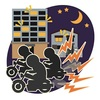 暴走族の勢力と構成人数の推移!夜中に煩い暴走行為に思う事と日本の闇