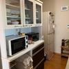 キッチン家電 電子レンジからオーブンレンジに買い替え 日立ヘルシーシェフMRO-VS7