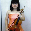 音楽教室スタッフがおくる!講師紹介⑬(ヴァイオリン科栗田先生)