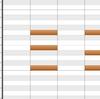 簡単!メジャーコードとマイナーコードの作り方