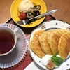 9月24日(火)のランチ膳&手作りケーキメニューです。