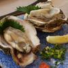 忘れ得ぬ思い出、新潟山北の岩牡蠣