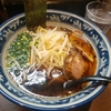 岐阜【新黒船】ワンコイン麺 ¥500