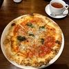松戸で美味しいピザ PIZZERIA Baffetto ピッツェリア・バフェット