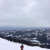 スキーブログ 2016-2017 13th Run @立山山麓スキー場(極楽坂・らいちょうバレー)[富山]
