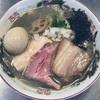 特製煮干らーめん/永福町/Bonito Soup Noodle RAIK/杉並区