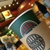 千歳アウトレットモール・レラでホット一息 ∴ タリーズコーヒー 千歳アウトレットモール店