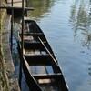 かつて、ひとりで「自分の小舟」の船頭だった時には、、(ポエム)