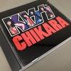 Chikara 「パワー」