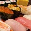 築地にお寿司を食べに行ったらバイオマンのピンクファイブを演じた牧野美千子さんにお会いできた話