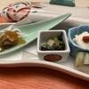 椿山荘の懐石料理は絶品でした