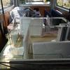 【ペットバルーン・大阪府・中古引き取り(回収)・中古買取】水槽の引き取りにお伺いしました。