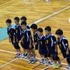 《男子》8/5・6 第12回埼玉スポーツ少年団キッズバレーボール「夢」大会 祝 1位