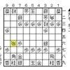 相掛かりの序盤 02