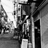 「Nikon Z 6」実地訓練は神戸で Ⅰ