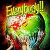 WANIMAの「Everybody!!」(CD)を予約受付中の店舗はこちら!