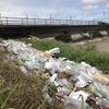 椹島ロッジのゴミ不法投棄と山のゴミ問題に思う事。残して良いのは思い出だけ