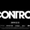 【PS4】CONTROL、最新トレイラー公開中!発売日は12月12日を予定