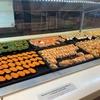 169Bで寿司食べ放題⁉️「sukishi」@Central Pinklao 5F