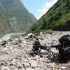 【ネパール】ヒマラヤ自転車ツーリング⑤ 5-7日目