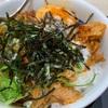 【松屋レポート】豚角煮丼の登場、ビビンバ丼の復活