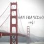 サンフランシスコの思い出@卒業旅行【前編】経緯/ケーブルカー/ゴールデンゲートブリッジetc...