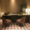 東京マリオットホテル宿泊記②:エグゼクティブラウンジで優雅すぎるひととき