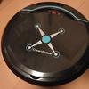 AliExpressで激安ロボット掃除機を買った