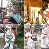 【異世界探訪】大分なのに『東京ガールズ』&『喫茶アマゾン』なる珍スポットを巡ってみました!!