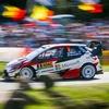 ● WRCドイツ:トヨタTMGの本拠地で快挙!初1-2-3フィニッシュでチーム関係者のコメント