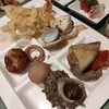 東急ハーヴェスト勝浦の夕食&朝食バイキング!