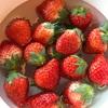 IHerb 便が届きました!!野菜果物用洗剤でいちご洗ってみたレポ🍓