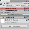 【Unity】uGUI の Text を TextMesh Pro に置換できる「TextMeshProReplacer」紹介