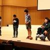 学習発表会⑤ やまびこ:ハンドベルの演奏