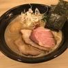 西川口で『麺処 有彩』豚骨鶏魚介らぁめん(ラーメン2軒目)