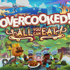 PS5:OVERCOOKED!王国のフルコース ロンチタイトルに決定!