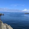 ツーリング 江ノ島~三崎港