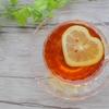 妊娠中もレモンティが飲みたい!カフェインレスレモンティを見つけました!