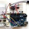 しっかり記録! Arduino地震計 その2 プログラム1