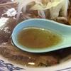 今、人気の「あごだし」のラーメンが食べられる「らーめん龍亭」に行ってきたよ
