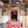 【香港:南丫島】 香港の離島 『南丫島 Lamma Island』 寺好きの私はここでも『天后廟』へ行ってみたw