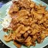 【1食133円】極上!豚バラ生姜焼きレシピ~濃厚な肉をキャベツと一緒にモリモリ食べよう~