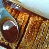 ヴィーガンで省プラスティックなランチと朝食