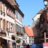 パリ発アルザス観光:ストラスブール、リボヴィレ、コルマール周遊 行き方紹介