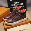 2017また夏の新入荷偽物ルイヴィトンブランド靴一流の完壁な品質