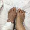 脛骨骨折手術と入院の生命保険提出用の診断書がっ‼︎