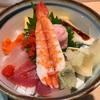 9/29昼食・すし三崎丸(横浜市保土ヶ谷区)
