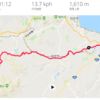 『自転車でゆるキャン in 九州』の装備を語る夕べ