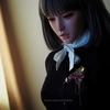 Kayla: Dark room, dark heart
