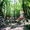新潟市秋葉区で「里山体験移住ツアー」の参加者募集中!自然の中での子育て体験、まちから近い里山が魅力の秋葉区へ行ってみよう!